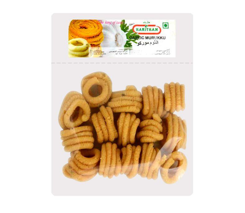 Garlic Murukke small