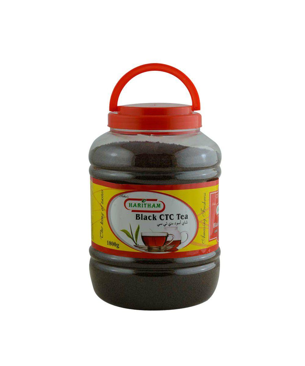 Black CTC Tea 1800g