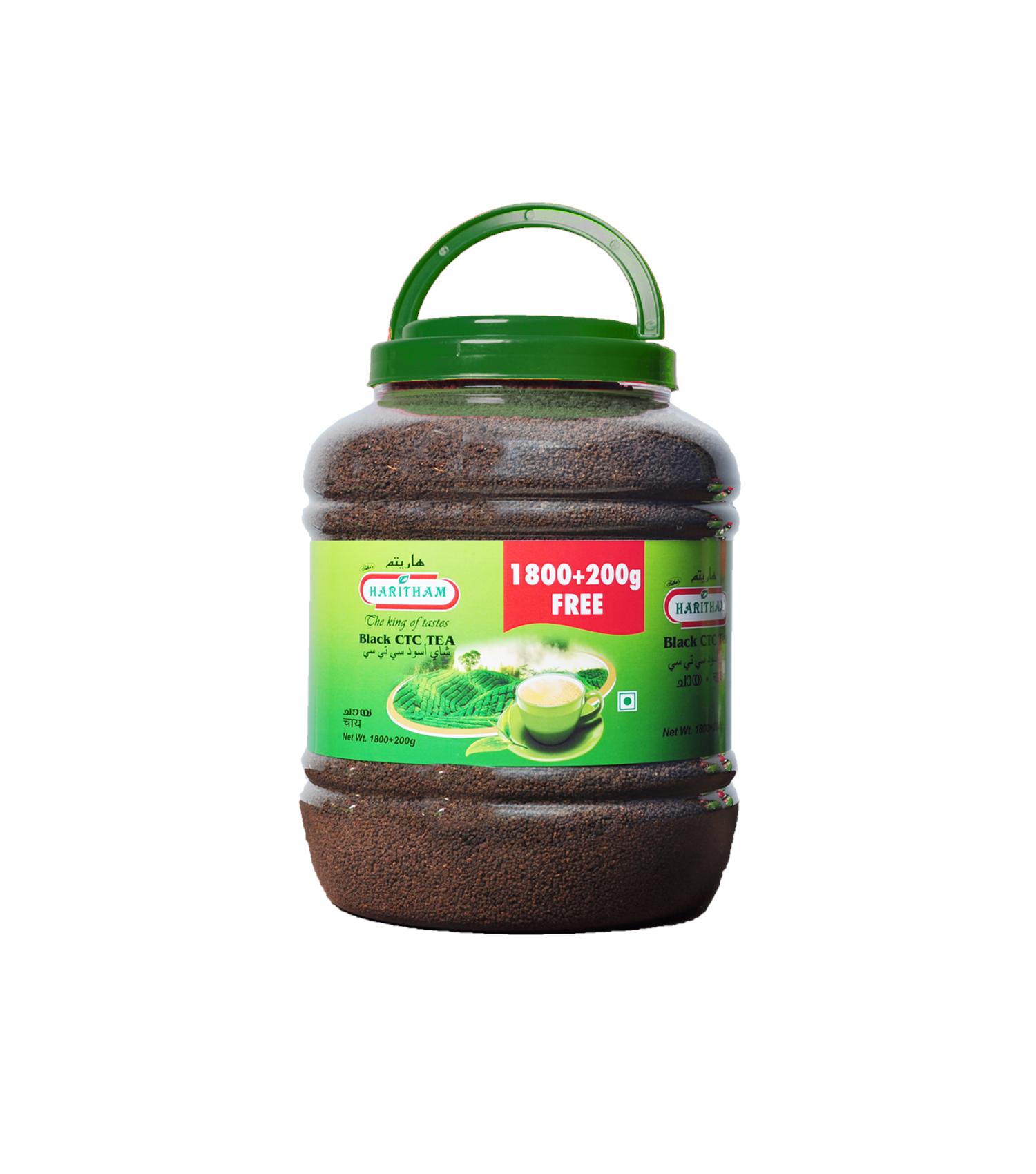 TEA 1800GM
