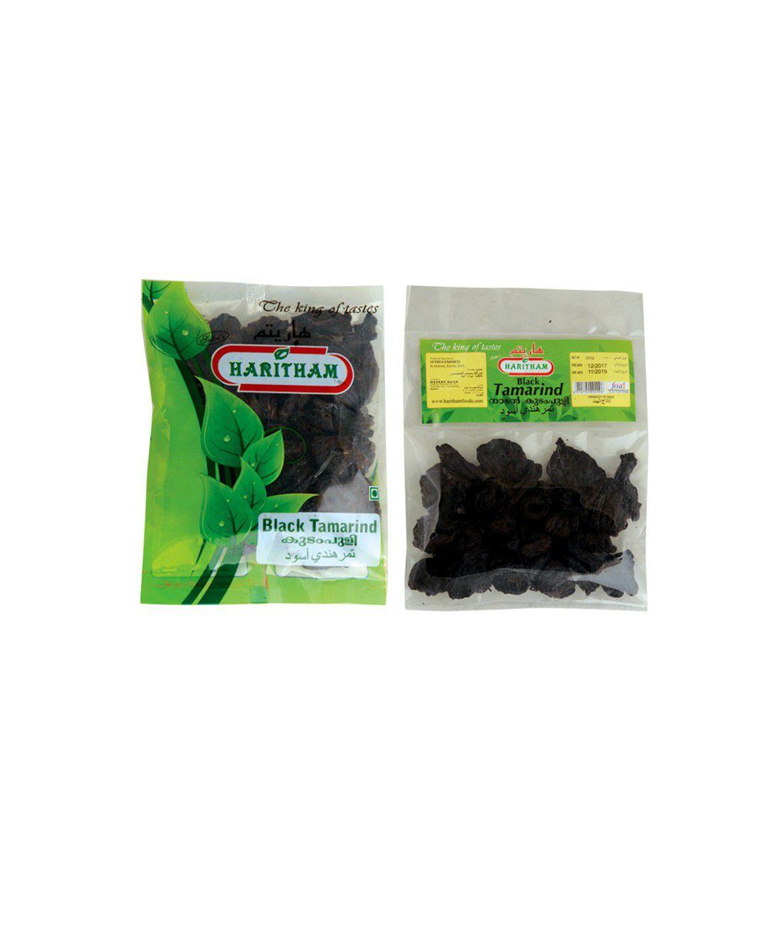 Black Tamarind
