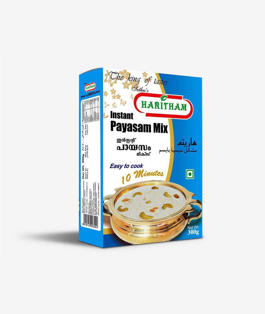 Payasam Mix