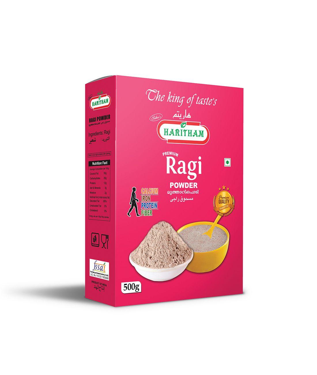 Ragi Powder Premium