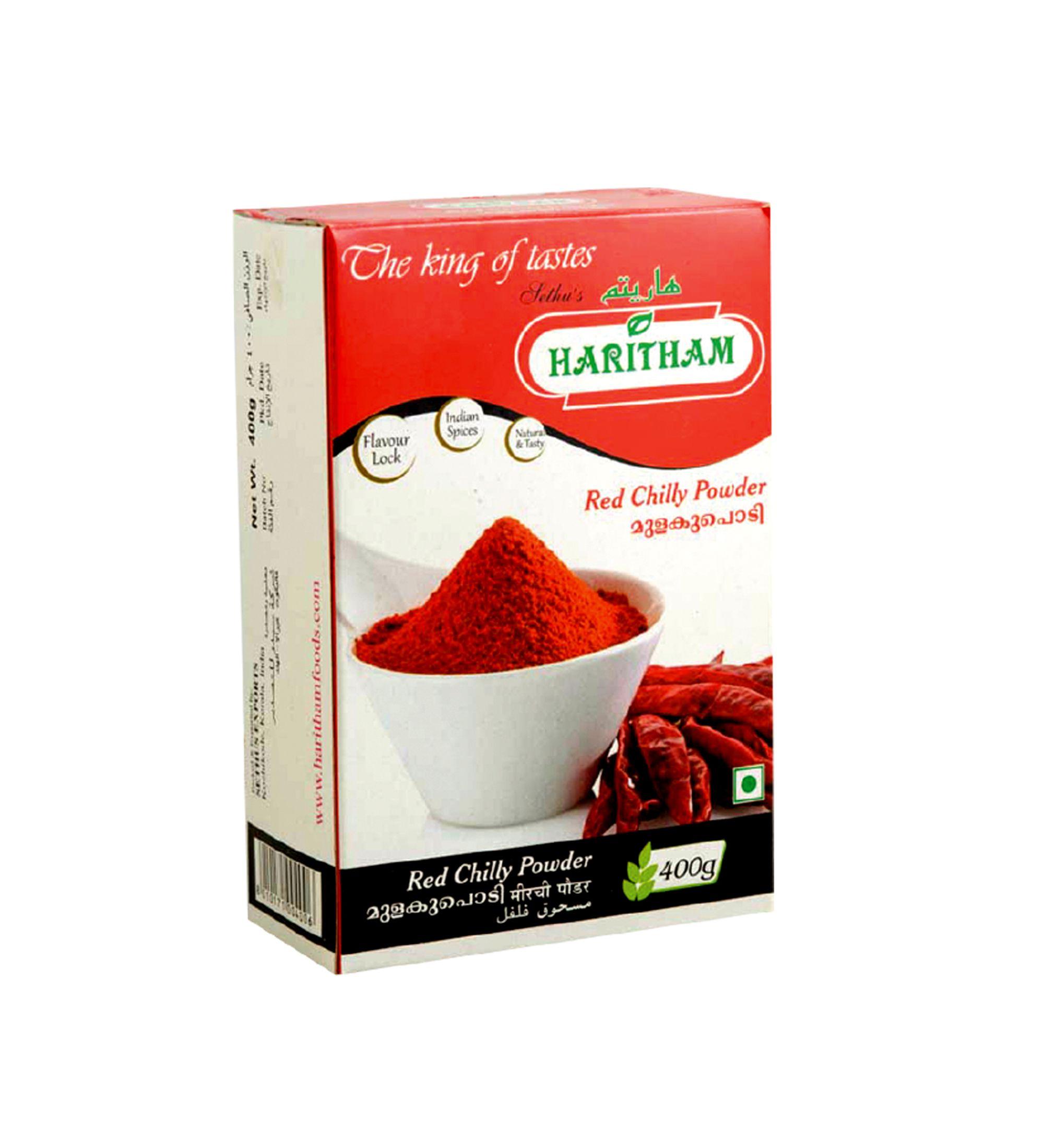 red chilli 200 g